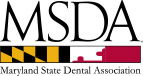 Maryland State Dental Association logo
